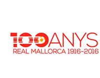 Logo 3er Premio centenario Mallorca