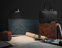The Gentleman's Holiday Gift Guide