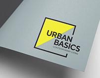 Urban Basics - Logo