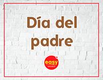 Easy Argentina - Día del padre