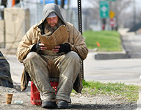 Help Homeless with The Gift Card Project USA