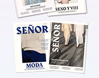 Señor Magazine