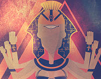 Queen Egypt