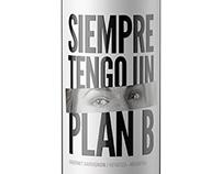 Plan B Wines