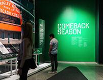Comeback Season: Sports After 9/11