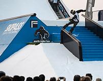 Skipass SponsorMe 2016