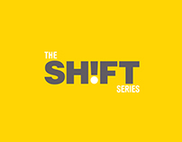 The Shift Series - Branding