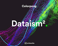Dataism 2 by ColorPong