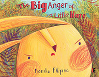 The Big Anger of a Little Hare