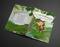 design for children's book