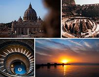 Rome 🏟 trip photos