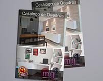 MG4 - Catálogo de produtos