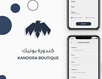 Kandora Boutique