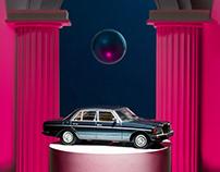 Mercedes-Benz #MBPhotopass