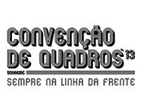 Convenção Quadros 2013 _ Proposal