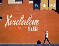 Xirdalan The Azerbaijan Beer