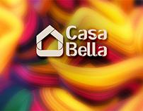 CASA BELLA Brand Redesign