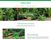 Greenes Fence Company