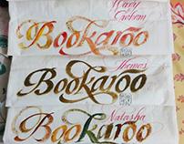 Bookaroo