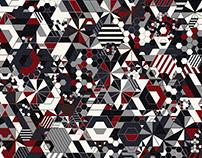'HybridTheory' Pattern