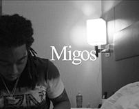 Snaps: Migos
