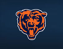 Chicago Bears Sponsorship