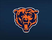 Chicago Bears Sponsorship