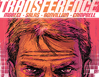 Transference covers