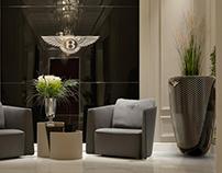 Atelier du Sartel® for Bentley Home® - July 2014