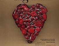 Opera Season Posters Design