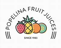 POPELINA FRUIT JUICES