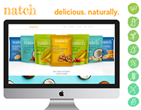 A natural snacks company