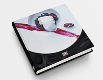 Book design. Photography.