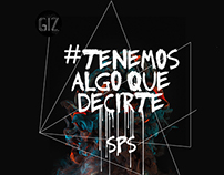 #TenemosAlgoQueDecirteSPS