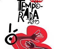 Teatro Luis Poma 2015