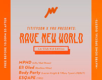 Rave New World: LA Club Kid