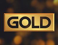Xbox Gold Branding