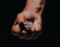 VIGIL V. (A BREATH BEFORE)