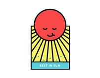 SUMMER THOUGHTS - ILLUSTRATION