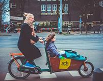Photo Tour - Amsterdam