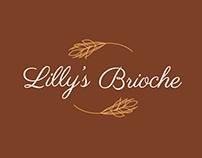 Lilly's Brioche