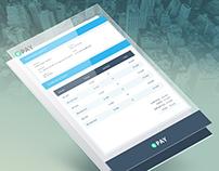 Payment Processor UI