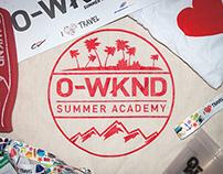 I Love Travel - O-WKND Summer Academy 2014