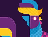 PE no Carnaval - Infográfico (2014)