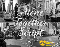 Alone Together Script