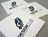DESIGN CLUB - Brochure