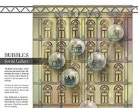 Bubbles Social Gallery