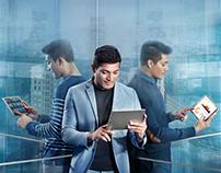 Samsung Galaxy Tab S2 - Print