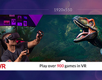 VR Banner (2017)