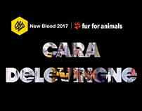 D&AD 2017 | Fur for animals - 'The Savage Look'